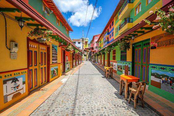 Colombie : mon ressenti avantvoyage.