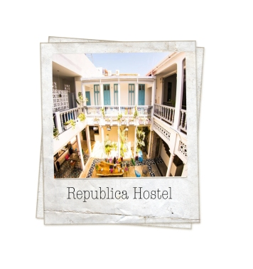 republica hostel